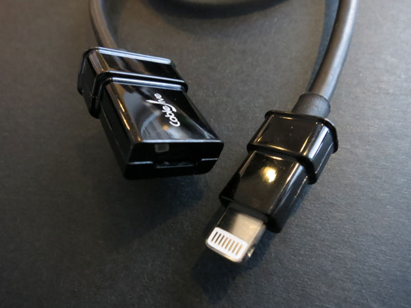 Review: CableJive dockXtender for Lightning Devices