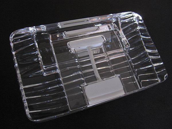 Review: CalypsoCrystal Crystal Dock