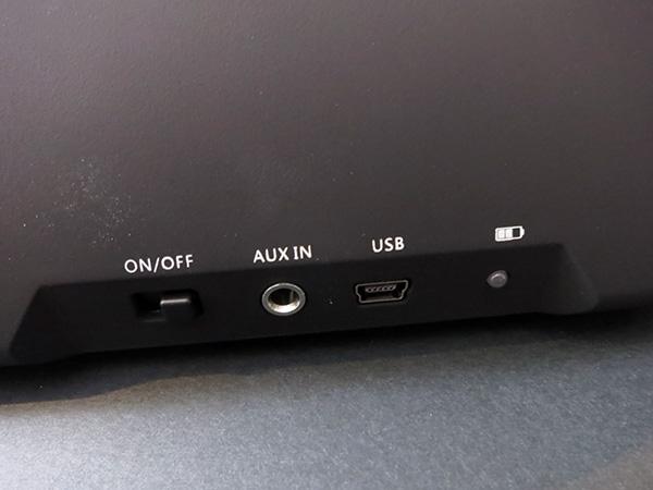 Review: Cambridge Soundworks OontZ Angle Bluetooth Speaker