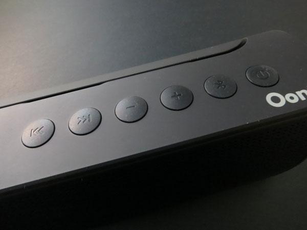 Review: Cambridge Soundworks OontZ XL Bluetooth Speaker