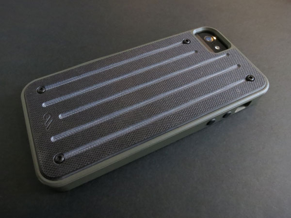 Review: Case-Mate Brilliance, Caliber, Carbon Fiber, Carved Mahogany, Glam Ombre + Woods for iPhone 5/5s