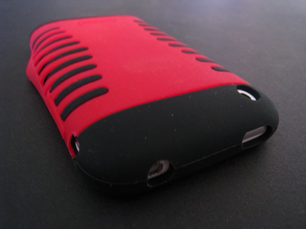 Preview: Case-Mate Second Skin for iPhone 3G