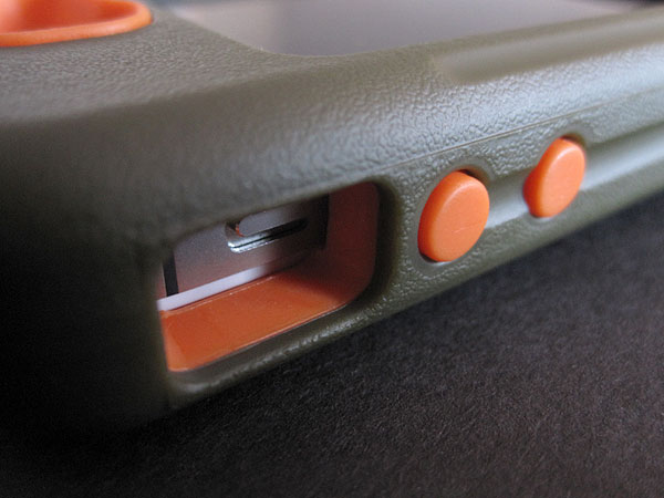 Review: Case-Mate Tank for iPhone 4/4S