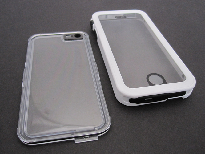 Review: Catalyst Waterproof Case for iPhone 5/5s