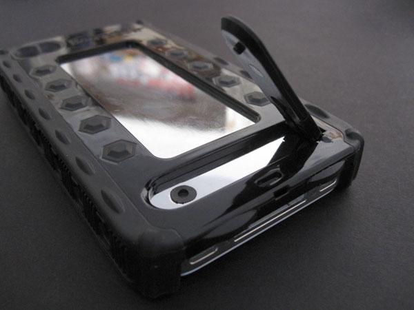 Review: Bodydock Cellphone Armor Sweet Spot Combo Kit for iPhone 4/4S