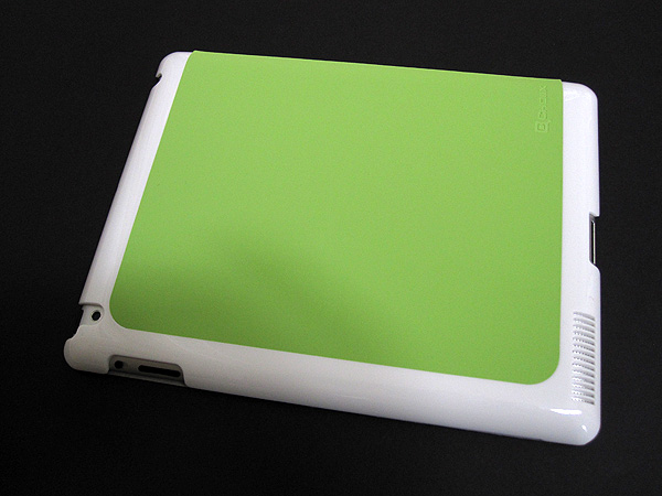 Review: Choiix Wake Up Folio for iPad 2