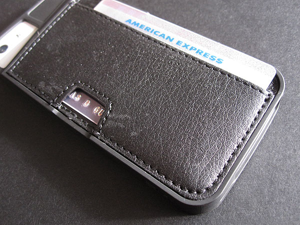 Review: CM4 Q Card Case for iPhone 5