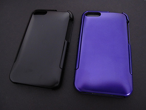 Review: Core Cases Aluminum Slider Case for iPod nano 4G + iPod touch 2G