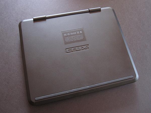 Review: CruxCase Crux360 Delta for iPad 2/iPad (3rd-Gen)
