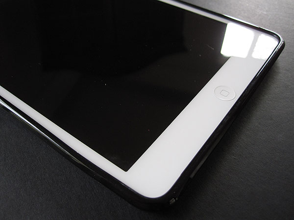 Review: Cygnett FlexiGel for iPad mini
