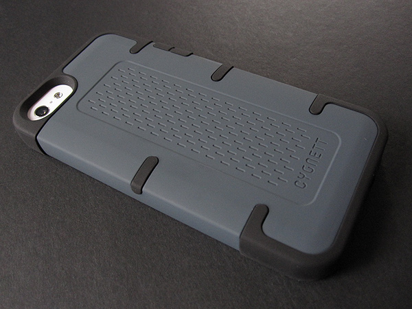 new arrival 4a953 50ffa Review: Cygnett Workmate for iPhone 5