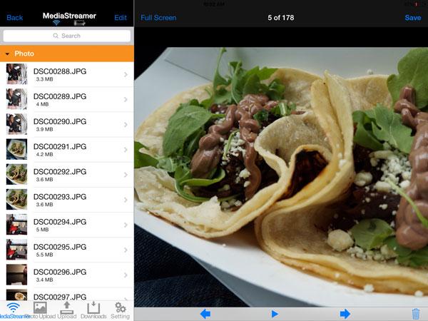 Review: Dane-Elec Media Streamer