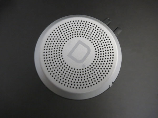 Review: Definitive Technology Sound Cylinder Bluetooth Speaker for iPad
