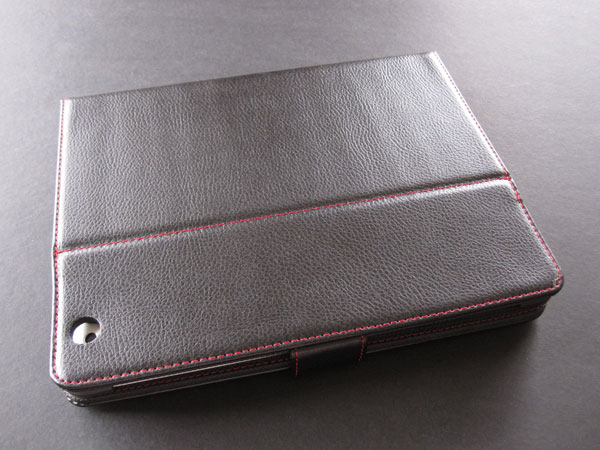 Review: Digital Treasures Props Power Case for iPad 2, iPad (3rd/4th-Gen)