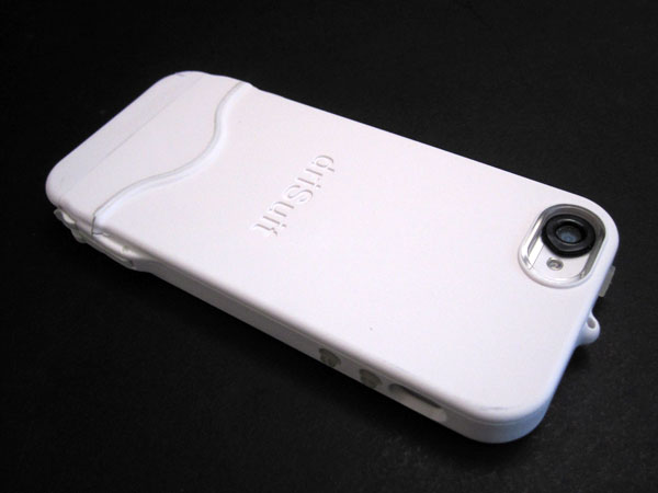 Review: driSuit Guardian for iPhone 5