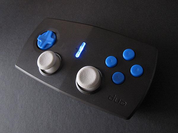 Review: Duo Games Duo Gamer