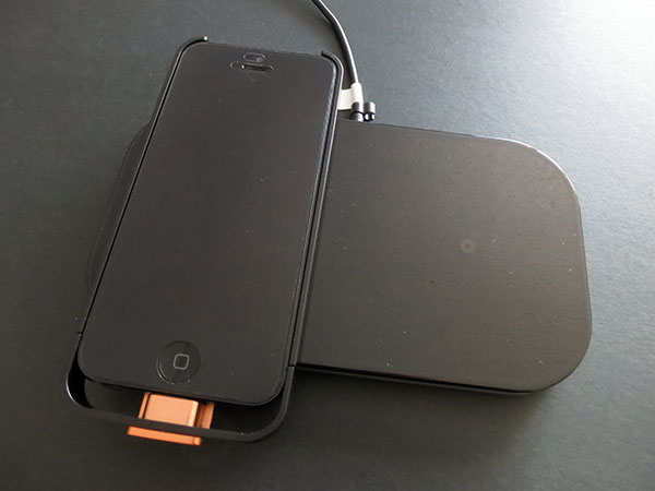 Review: Duracell PowerMat for Two Devices