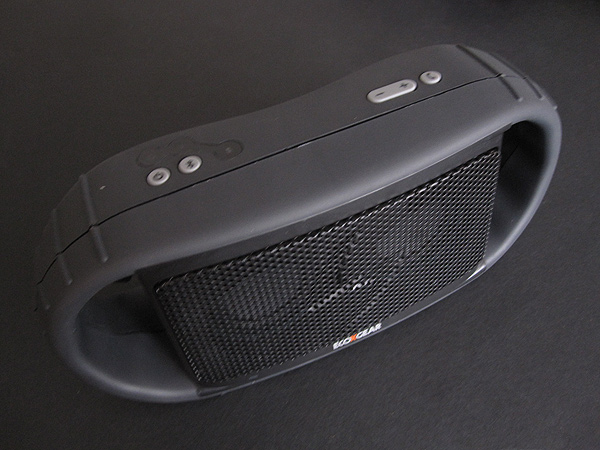Review: Ecoxgear Ecoxbt Waterproof Bluetooth Speaker