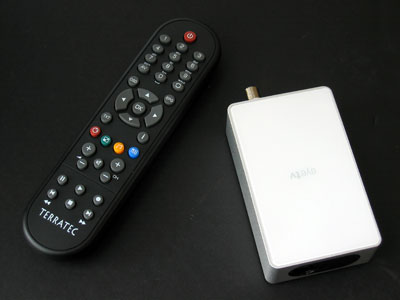 First Look: Elgato Systems EyeTV 250 TV Receiver/Recorder and Video Converter