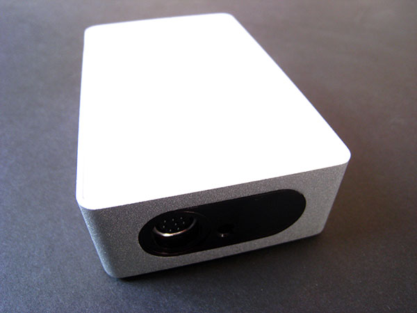 First Look: Elgato Systems EyeTV 250 Plus