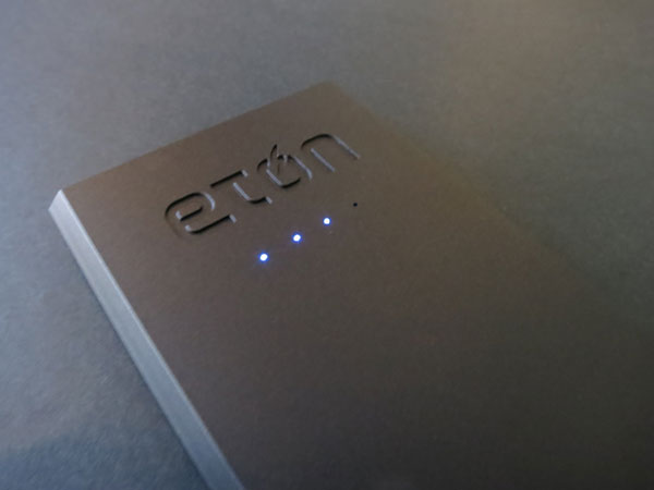 Review: Eton Boost 4200 Backup Battery Pack