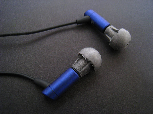 Review: Etymotic hf5 High-Fidelity Earphones