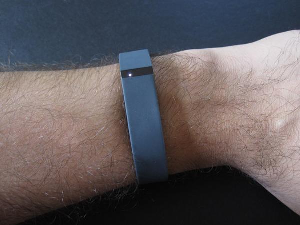 Review: Fitbit Flex Wireless Activity & Sleep Wristband