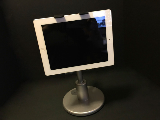 Review: Flote Orbit Tablet Stand 93