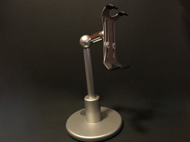 Review: Flote Orbit Tablet Stand