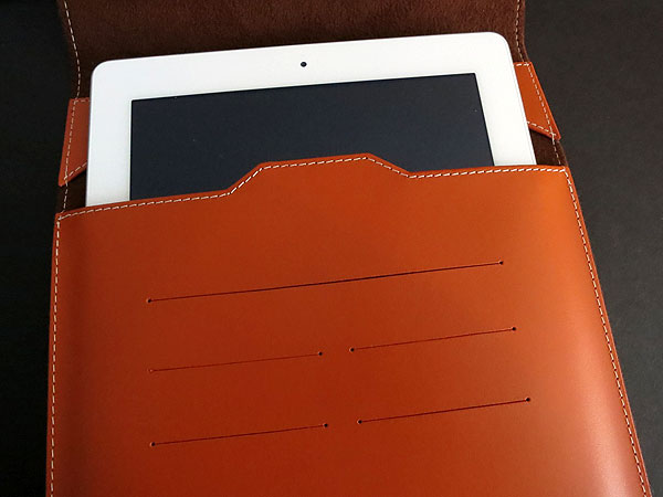 Review: FrappeDesign Smart Sleeve for iPad 2