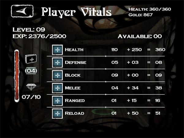 iPhone + iPad Gems: Boss Battles, Dark Meadow, Gyro13 + High Flyer Death Defyer