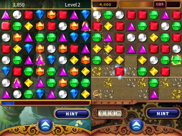 iOS Gems: Batman ACL, Bejeweled/Blitz, Grand Theft Auto III, Hansel & Gretel, Kinectimals + Sonic CD
