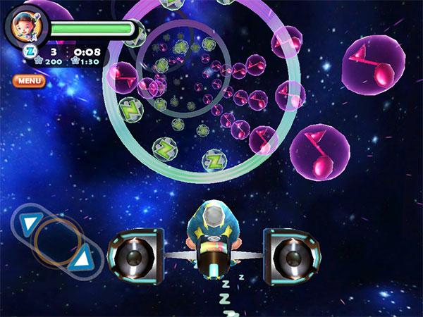 iOS Gems: Bug Princess, Dora Hops Into Phonics, It's A Small World, Sleepy Jack + X Is For X-Ray 13