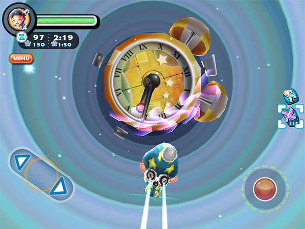 iOS Gems: Bug Princess, Dora Hops Into Phonics, It's A Small World, Sleepy Jack + X Is For X-Ray 16
