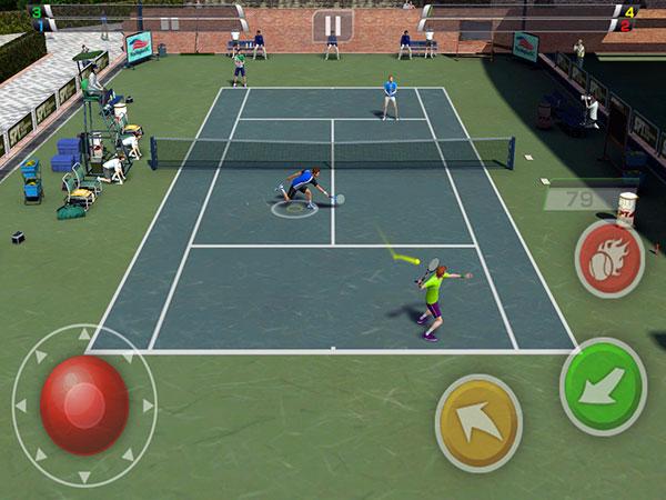 iOS Gems: Farm 123, Facebook Camera, Scribblenauts, Shoot the Zombirds + Virtua Tennis Challenge