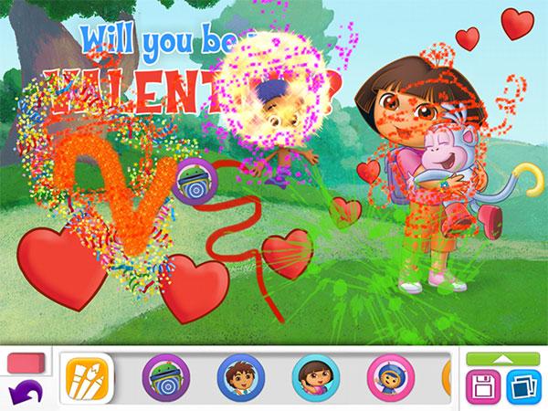 iOS Gems: Dark Sky, Nick Jr Draw & Play, Princess Fairy Tale Maker ...