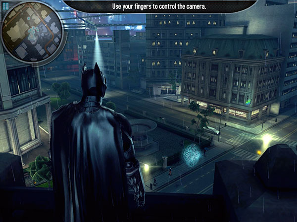 iOS Gems: Great Big War Game, The Act + The Dark Knight Rises 18