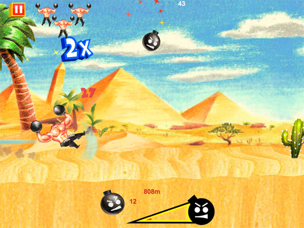 iPhone + iPad Gems: Bop It! for iPad, Monsters Ate My Condo + Serious Sam: Kamikaze Attack! 11