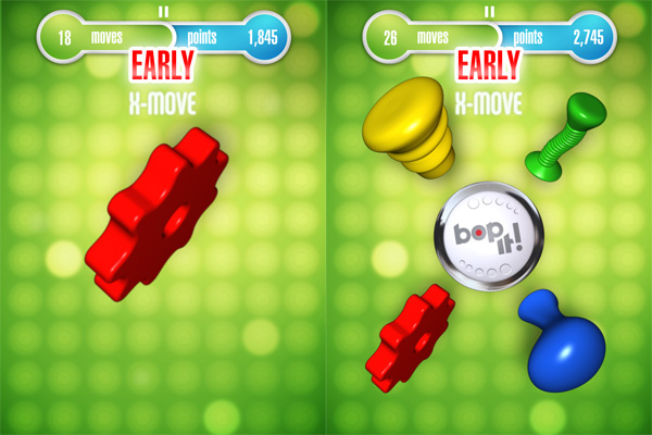 iPhone + iPad Gems: Bop It! for iPad, Monsters Ate My Condo + Serious Sam: Kamikaze Attack! 4