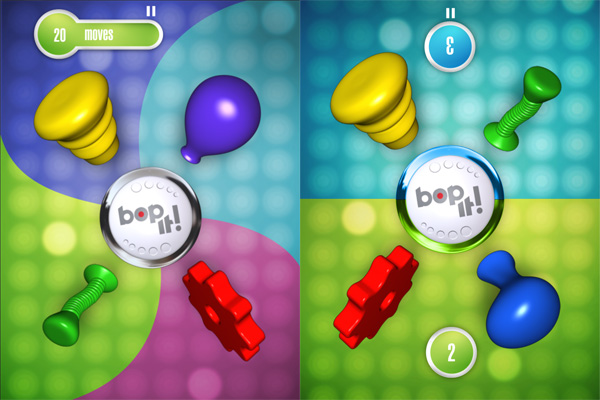 iPhone + iPad Gems: Bop It! for iPad, Monsters Ate My Condo + Serious Sam: Kamikaze Attack! 5
