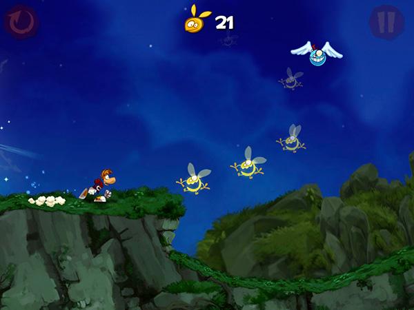 iOS Gems: Bad Piggies, FIFA 13, Rayman Jungle Run, Street Fighter x Tekken Mobile + The Room 14