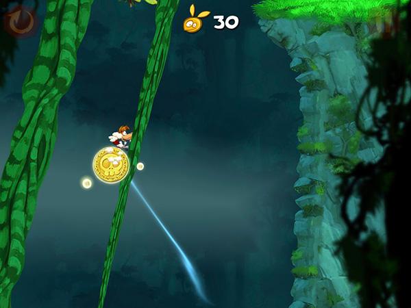 iOS Gems: Bad Piggies, FIFA 13, Rayman Jungle Run, Street Fighter x Tekken Mobile + The Room 16