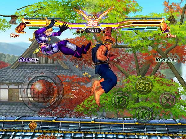 iOS Gems: Bad Piggies, FIFA 13, Rayman Jungle Run, Street Fighter x Tekken Mobile + The Room 18