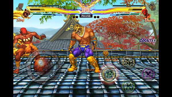 iOS Gems: Bad Piggies, FIFA 13, Rayman Jungle Run, Street Fighter x Tekken Mobile + The Room 20
