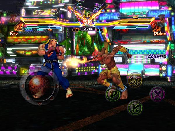 iOS Gems: Bad Piggies, FIFA 13, Rayman Jungle Run, Street Fighter x Tekken Mobile + The Room 21