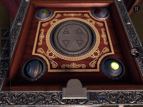 iOS Gems: Bad Piggies, FIFA 13, Rayman Jungle Run, Street Fighter x Tekken Mobile + The Room 24