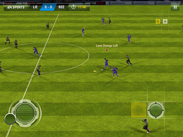 iOS Gems: Bad Piggies, FIFA 13, Rayman Jungle Run, Street Fighter x Tekken Mobile + The Room 9