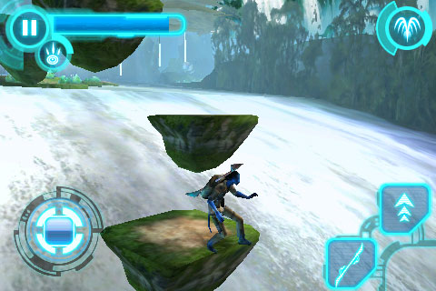 Review: Gameloft James Cameron's Avatar