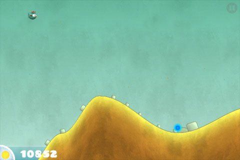 iPhone + iPad Gems: Can Knockdown 2, Infinity Field + Tiny Wings