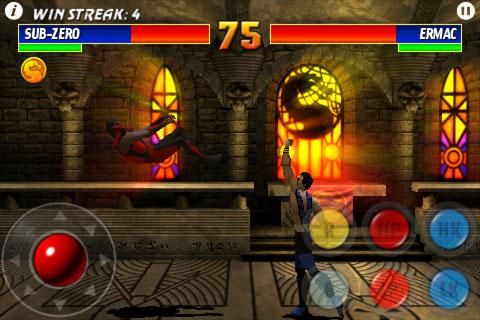 iPhone + iPad Gems: Asphalt 6, Hook Worlds, Red Nova, TurboGrafx GameBox + Ultimate Mortal Kombat 3